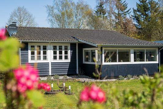 Fritidsbolig på Susannevej i Eskebjerg - Ejendommen