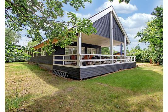 Villa på Brydeløkke i Gørlev - Ejendommen