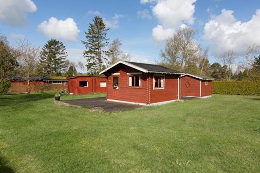 Fritidsbolig på Lonevej i Eskebjerg - Andet