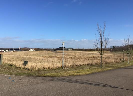 Helårsgrund på Skovager i Kalundborg - Andet
