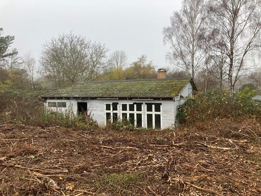 Fritidsbolig på Kyholmvej i Kalundborg - Andet