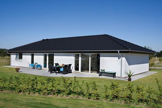 Villa på Spurvelunden i Odense N - Andet