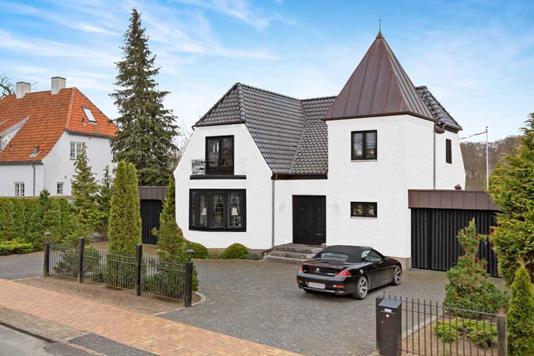 Villa på Langelinie i Odense M - Andet