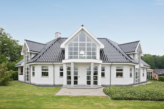 Villa på Æblehaven i Morud - Andet