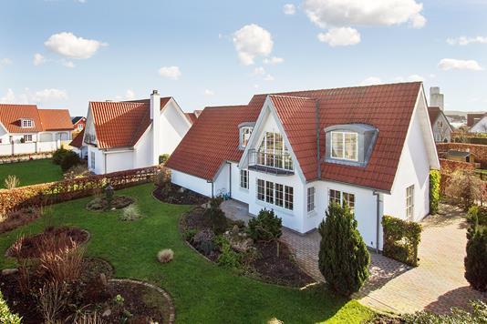 Villa på Ved Stranden i Kerteminde - Andet