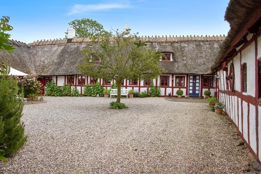 Villa på Over Kærbyvej i Kerteminde - Andet