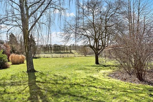 Villa på Nils Erlings Allé i Odense SV - Andet