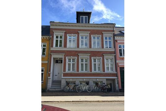 Villa på Absalonsgade i Odense C - Andet
