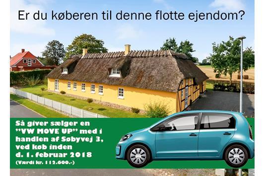 Villa på Søbyvej i Broby - Andet