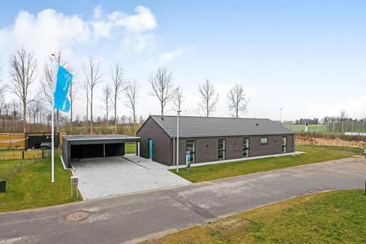 Villa på Spurvelunden i Odense N - Ejendommen