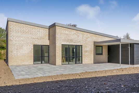 Villa på Søhusvej i Odense N - Ejendommen