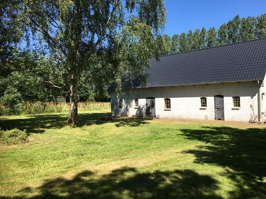 Helårsgrund på Kragsmindevej i Odense SØ - Andet