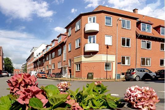 Ejerlejlighed på Thuresensgade i Odense C - Andet
