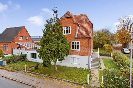 Ejerlejlighed på Ågade i Odense N - Andet