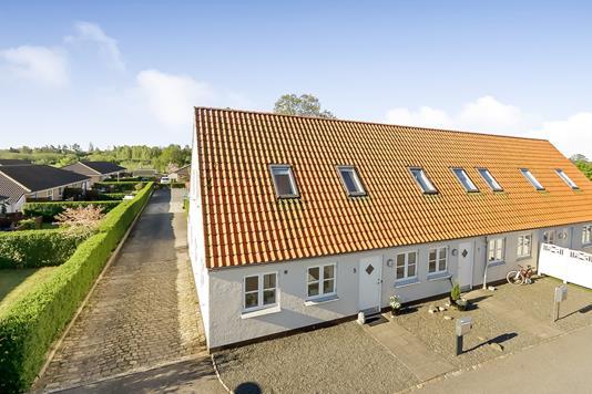 Ejerlejlighed på Søndervænget i Odense NV - Ejendommen