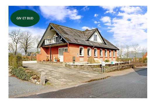 Villa på Nederballevej i Harndrup - Andet