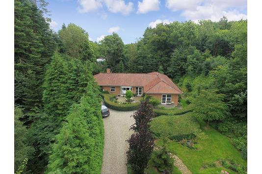 Villa på Hørkærvej i Gelsted - Andet