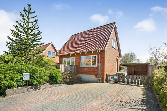 Villa på Norgesvej i Middelfart - Andet