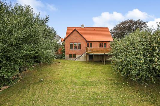 Villa på Nørregade i Ejby - Andet