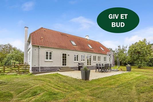 Villa på Volpeshøjvej i Brenderup Fyn - Andet