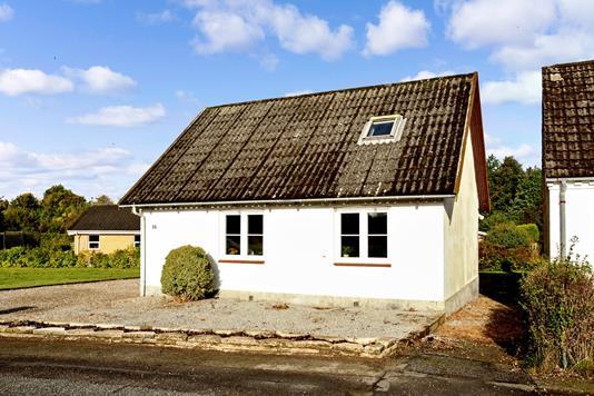 Villa på Egelundvej i Brenderup Fyn - Andet