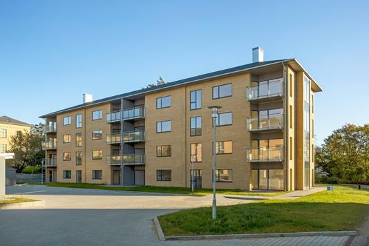 Ejerlejlighed på Fænøsund Park i Middelfart - Andet