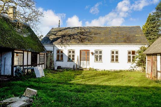 Villa på Vestermarken i Asperup - Andet