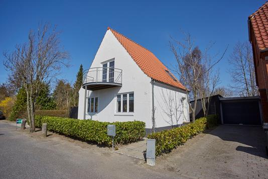 Villa på Solsortevej i Middelfart - Andet