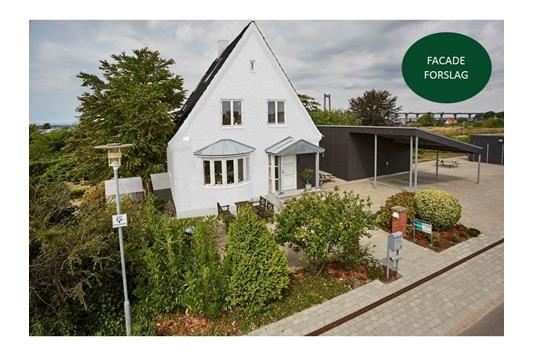 Villa på Falstersvej i Middelfart - Andet