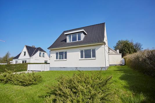 Villa på Storegade i Ejby - Andet