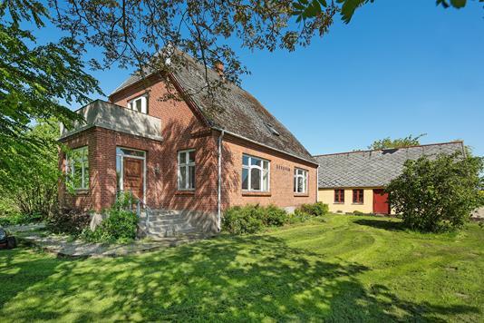 Villa på Bøgholmvej i Brenderup Fyn - Andet