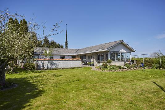 Villa på Lerbjergvej i Middelfart - Andet