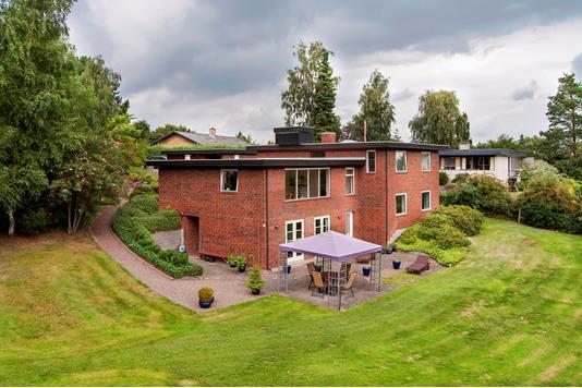 Villa på Gl Slotsvej i Middelfart - Andet