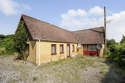 Villa på Kystvejen i Asperup - Andet