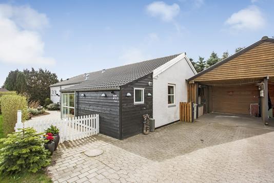 Villa på Røjle Bygade i Middelfart - Andet