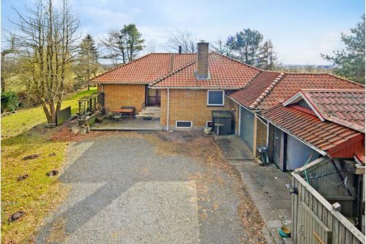 Villa på Strib Landevej i Middelfart - Andet