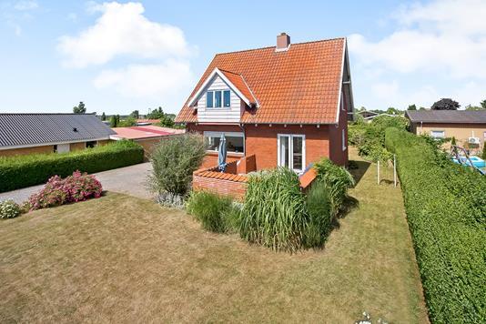 Villa på Assensvej i Middelfart - Andet