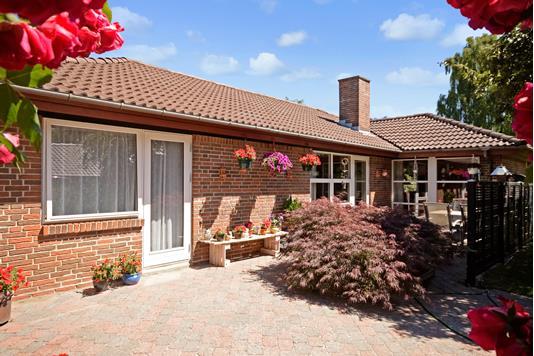 Villa på Kirstensvej i Middelfart - Andet
