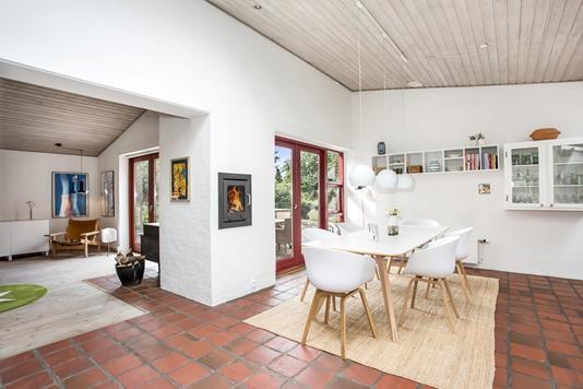 Villa på Slugten i Middelfart - Andet