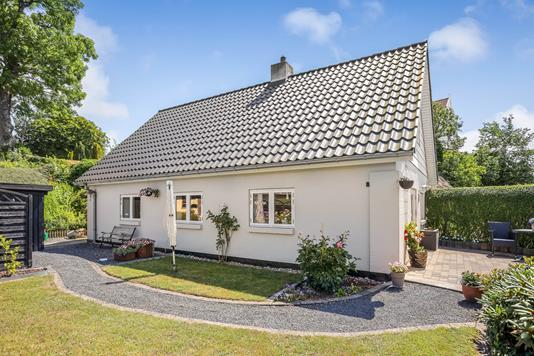 Villa på Jægersmindevej i Harndrup - Andet