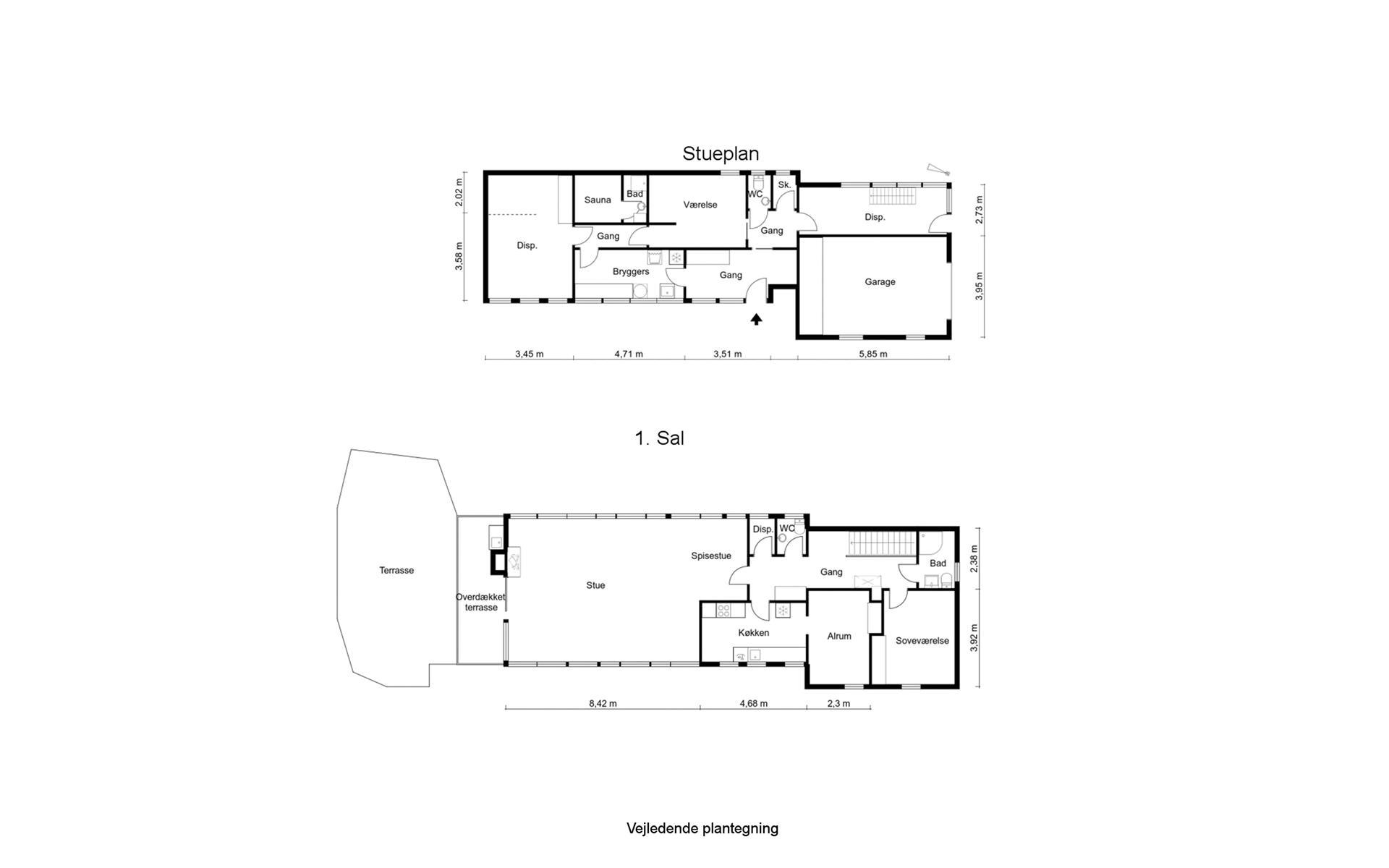 Villa på Pilehaven i Assens - Andet