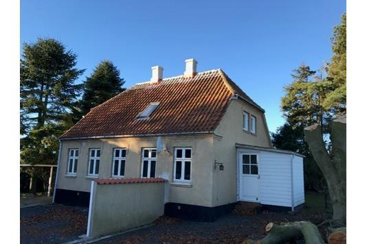 Villa på Odensevej i Assens - Andet