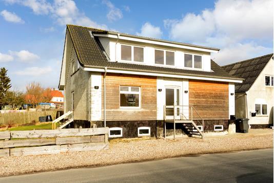 Villa på Kærvangen i Assens - Ejendommen