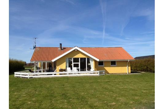 Fritidsbolig på Østerbakken i Assens - Andet