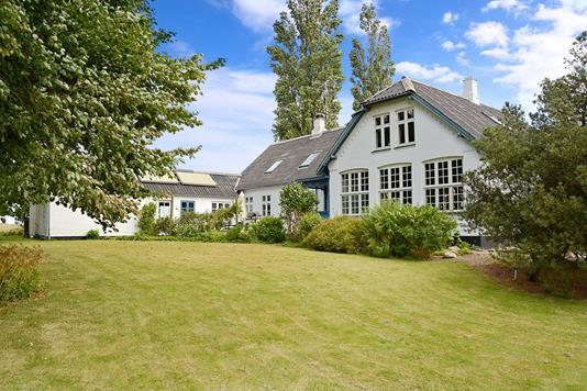 Villa på Mygindvej i Assens - Andet