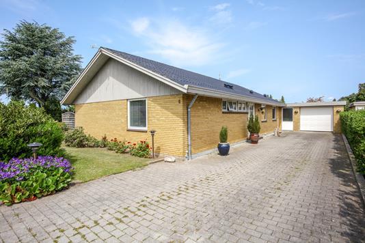 Villa på Rørsangervænget i Assens - Andet
