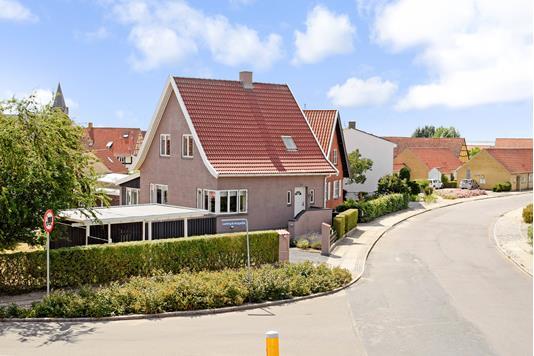 Villa på Toftevej i Assens - Andet
