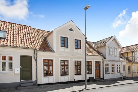 Rækkehus på Nørregade i Assens - Andet