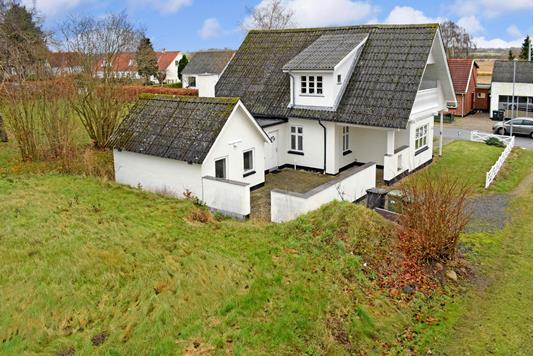 Villa på Torupvej i Assens - Andet