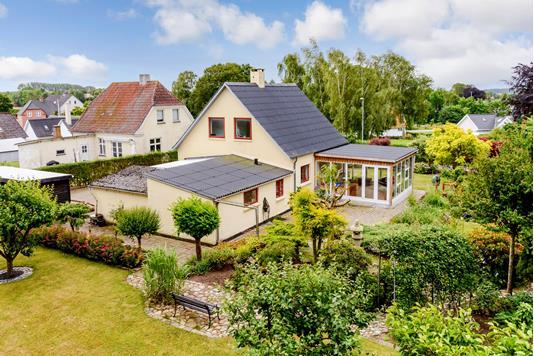 Villa på Stensland i Ebberup - Andet